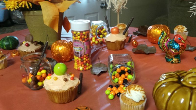 Getting Ready for Fall with Sweetworks #SweetworksAutumn