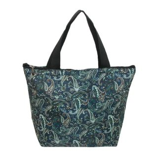 Fashionable Back To School Lunch Totes