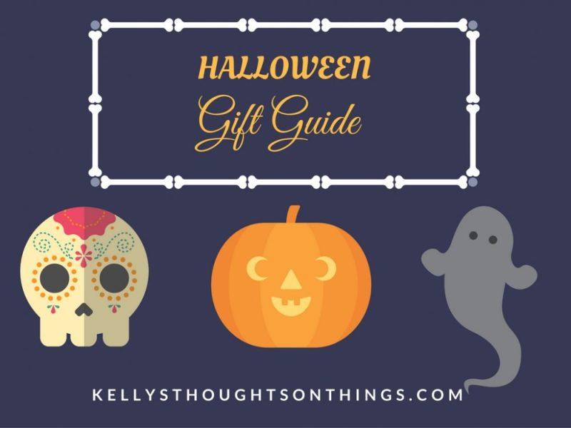 Halloween Gift Guide