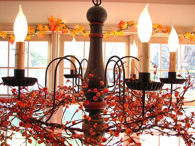 3 Ways to Spruce Up Your Home for the Fall Season