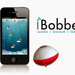 Fish On with iBobber