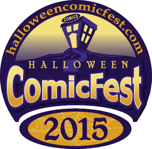 The annual free comic book event Halloween ComicFest will be taking place this Saturday, October 31st at participating comic shops across the US, Canada and Internationally