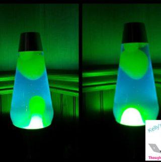 Lava® Lamp Love