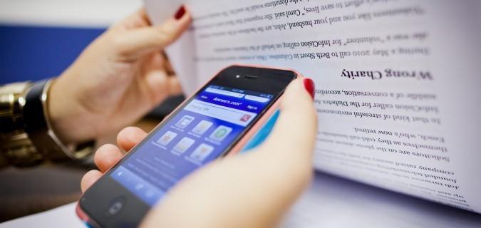 5 Ways Students Use Technology To Cheat