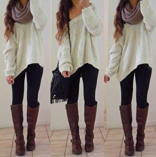 Thanksgiving Outfit Ideas for Teen Girls