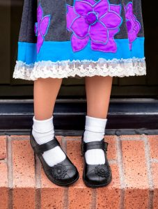 Pediped's New Collection & School News
