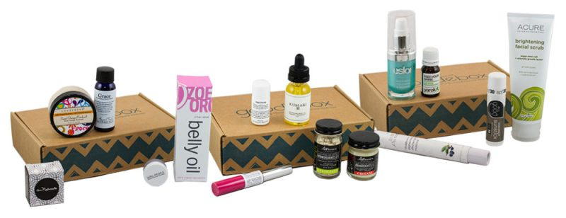 Give Pure Natural Goodness with Goodbeing (Formerly Goodebox)