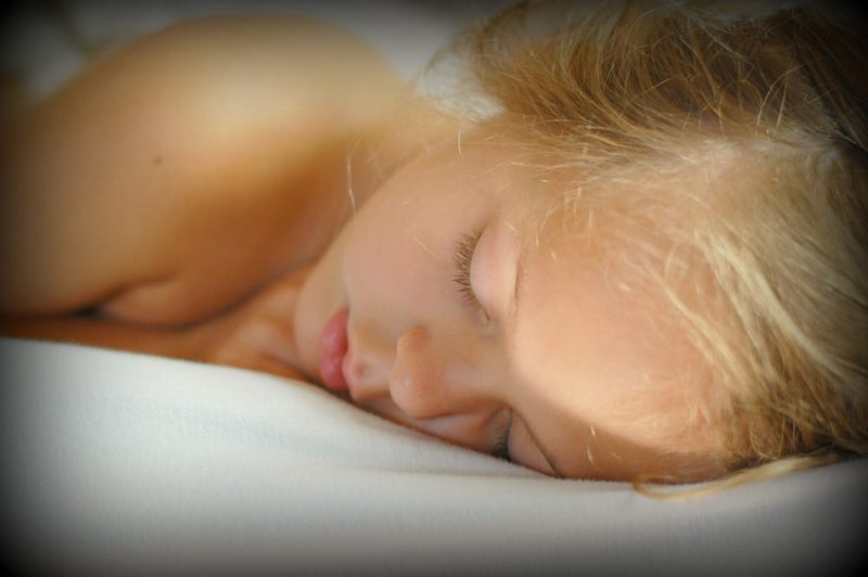 Could Your Family Be Getting A Better Night's Sleep?