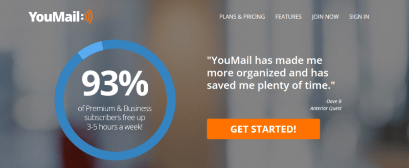 Do It Your Way With YouMail