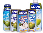 Cooking With Goya
