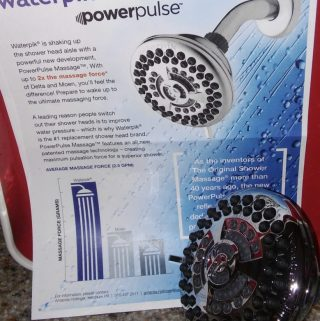 Give the Perfect Present With Waterpik's Power Pulse