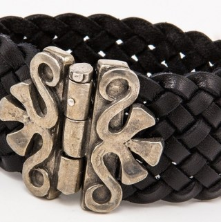 Holiday Gift Guide: Make a Statement with a Bracelet