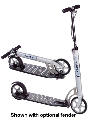 Xootr Mg- Adult Scooter