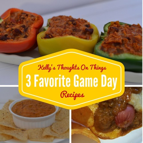 Keeping The Game Day Traditions Going With Walmart and P&G #GameDayTraditions