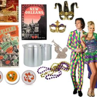 Celebrate Your 30th Birthday with these Costume Party Themes