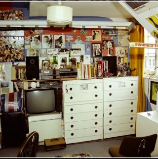 Great Ways To Make Your Home Feel Less Cramped