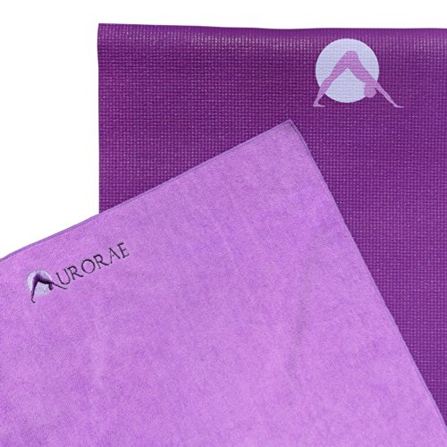 Everything You'll Need For A Great Yoga Session