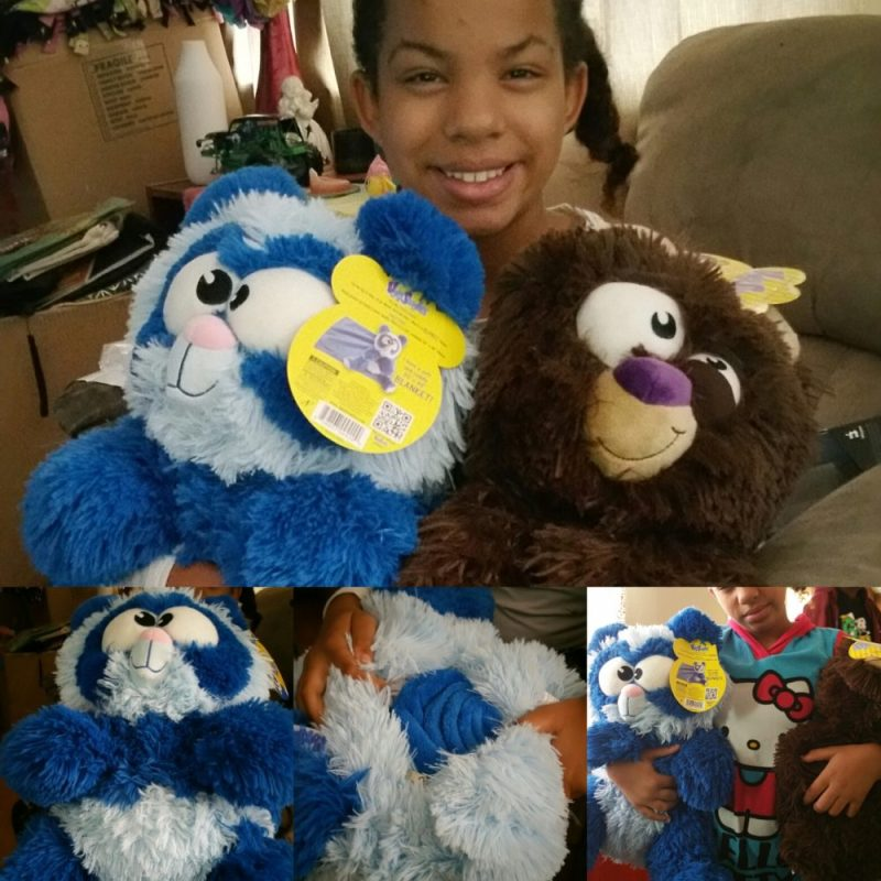 UglySnuglies. They are super fun, super soft, oversized stuffed animals that are so ugly, they're cute and prove YOU DON'T HAVE TO BE BEAUTIFUL TO BE LOVED!