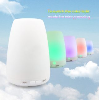 Essential Oil Diffuser for Aromatherapy  #EssentiaOiDiffusefoAromatherapy