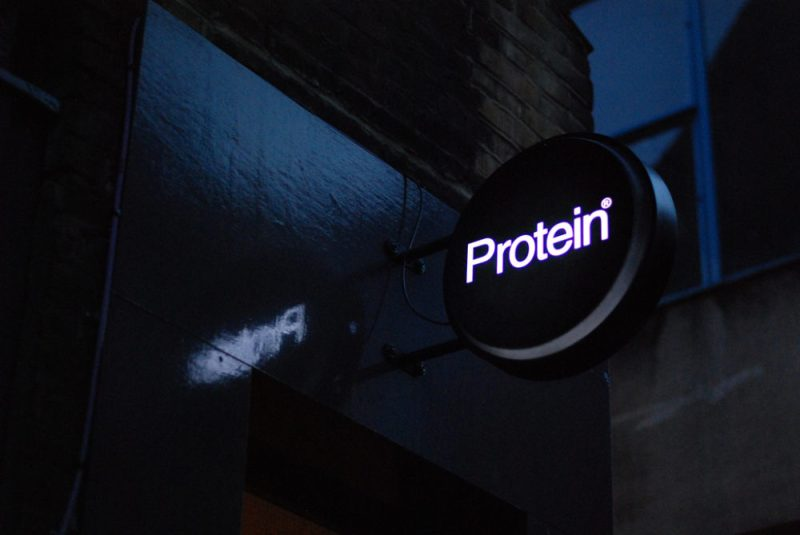 Health Hazards of Too Much Dietary Protein