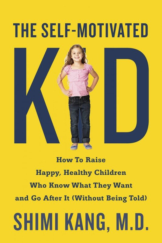 The True Key To Raising A Healthy And Happy Child