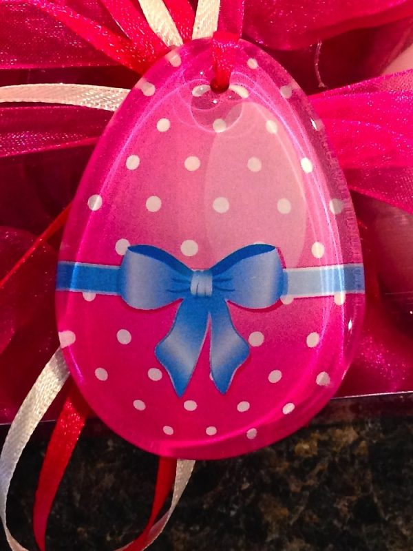 Pretty Easter Gift For Your Pretty Lady - Joanna's Scented Soaps