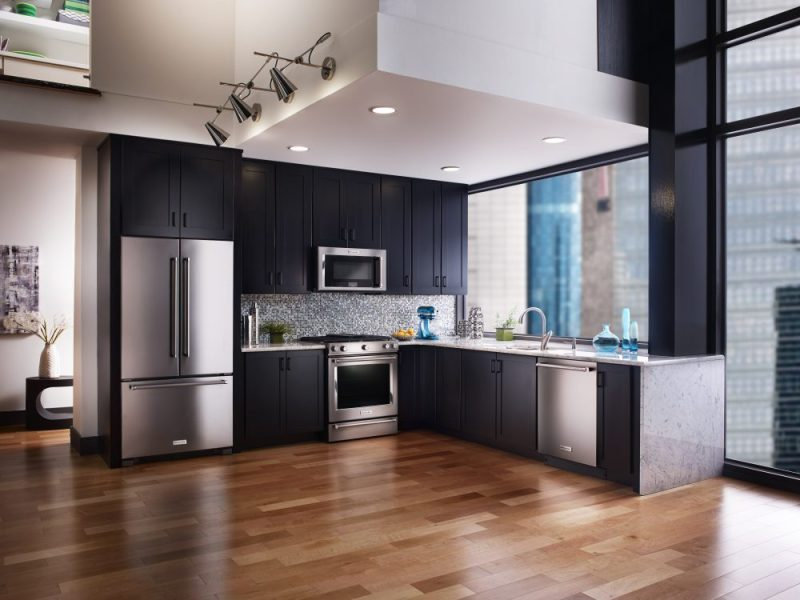 Create Your Dream Kitchen With KitchenAid At Best Buy #bbyKA