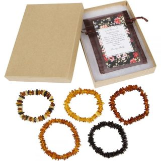Baltic Amber Baby Teething Anklet  #prettybaby_usa