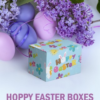 Easter gift ideas archives kellys thoughts on things free printable make your own easter gift box diy negle Gallery