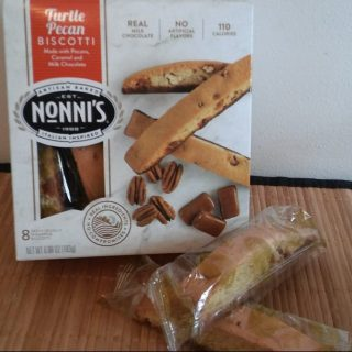 Grab a Dessert that Satisfies with Nonni's!