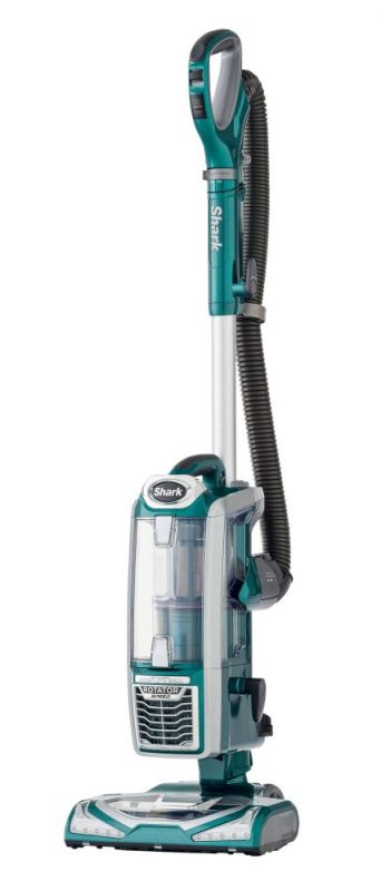 Make Cleaning Easier With The Shark Rotator Powered Lift-Away Vacuum