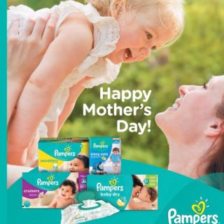 Pampers Coupons BOGO Plus Other Goodies! #PampersSavings #ad