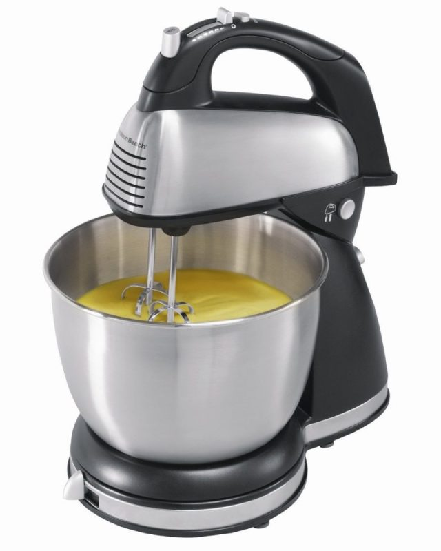 6-Speed Classic Stand Mixer