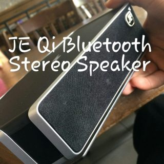 Take This Speaker With You EVERYWHERE! #bluetoospeaker