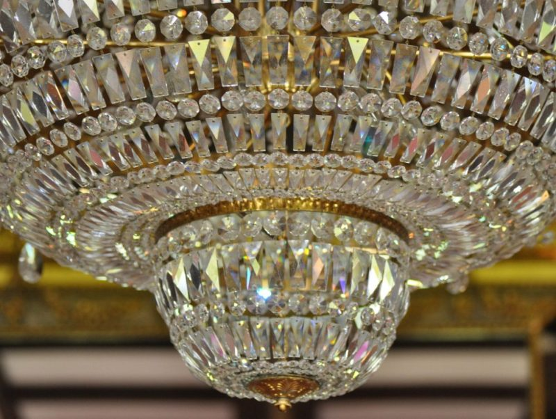 Crystal Elevates the Lighting in Your Space