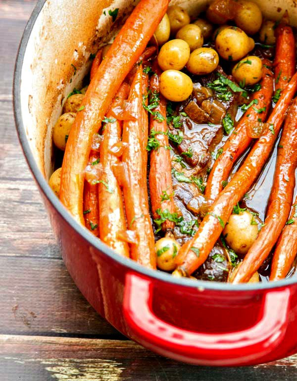 13 Easy Dutch Oven Recipes