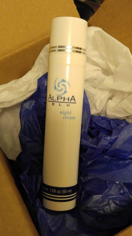 Alpha Blu