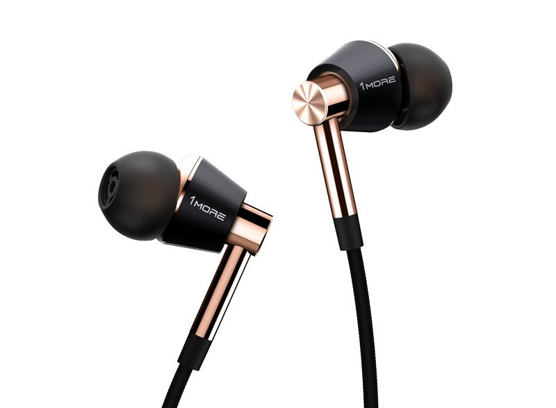 1More USA Audio Headphones-quality and affordable