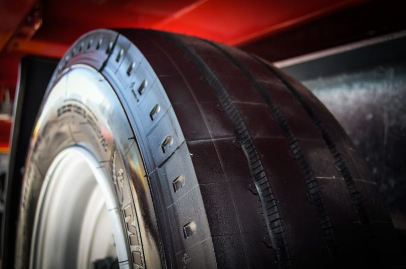 Tips for Taking Care of Your Tires This Summer