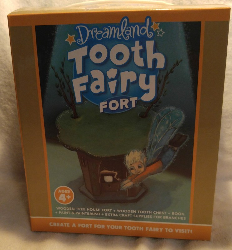 Tooth Fairy Fort