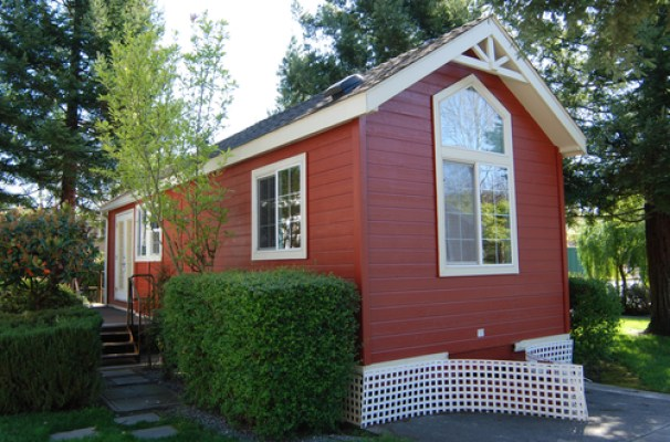 Tiny Home Living: 5 Ways to Secure Your Domicile