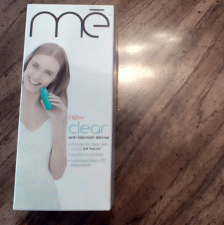 Stay Blemish Free This Summer with mē clear