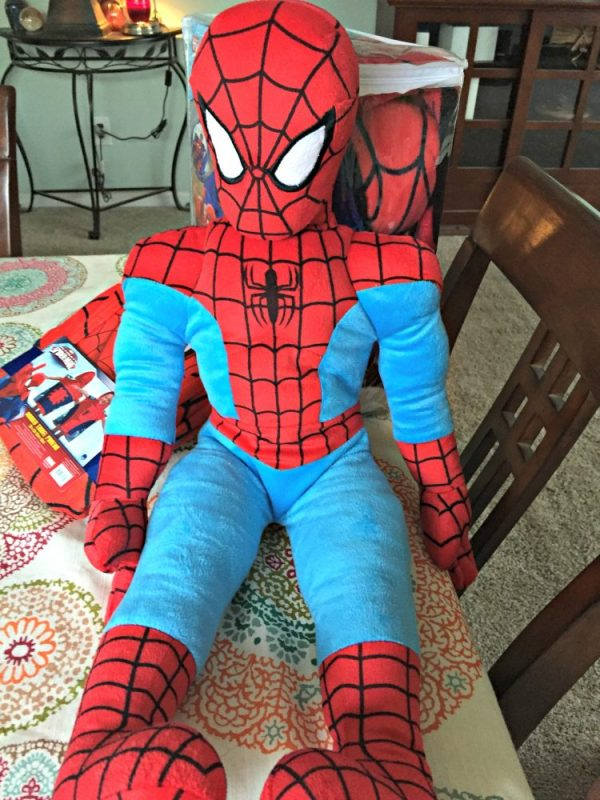 Children's Spider-Man Collection Perfect For Spidey Lovers