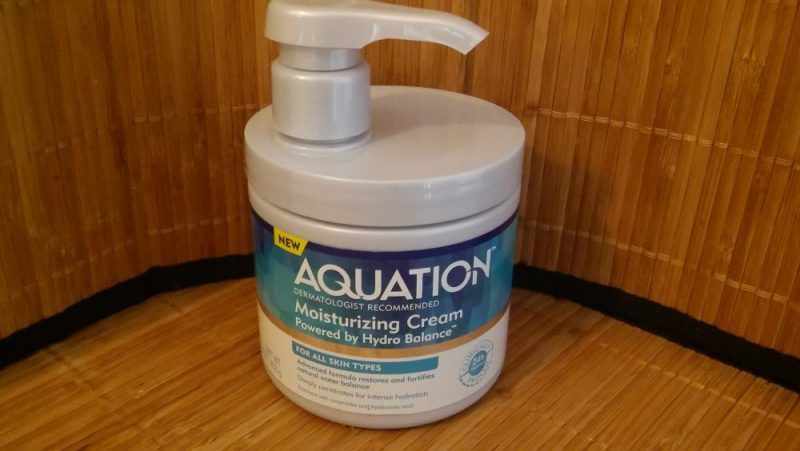 Aquation Save your Skin