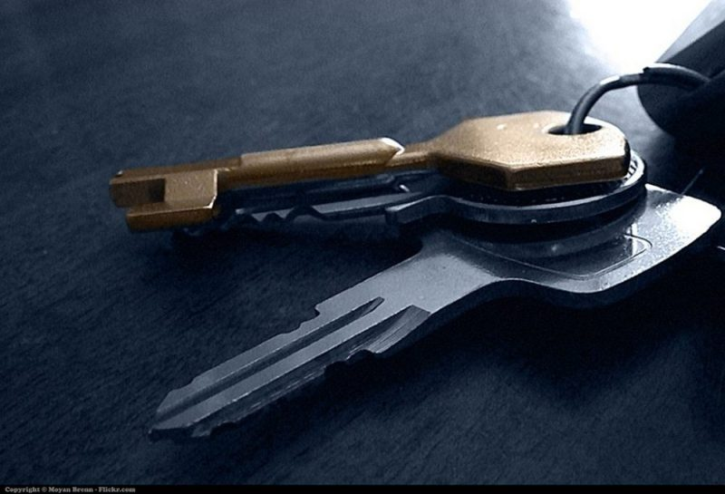 Make Your Home Feel Safe Again After A Burglary