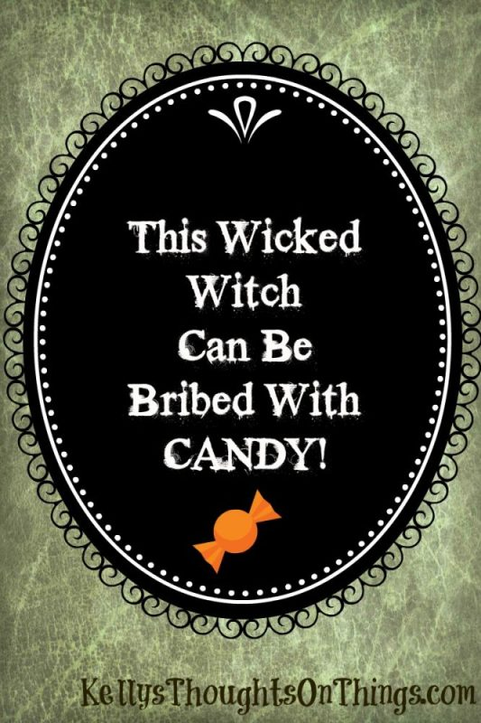 This Wicked Witch