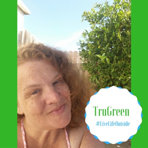 Enter the TruGreen #LiveLifeOutside Sweepstakes