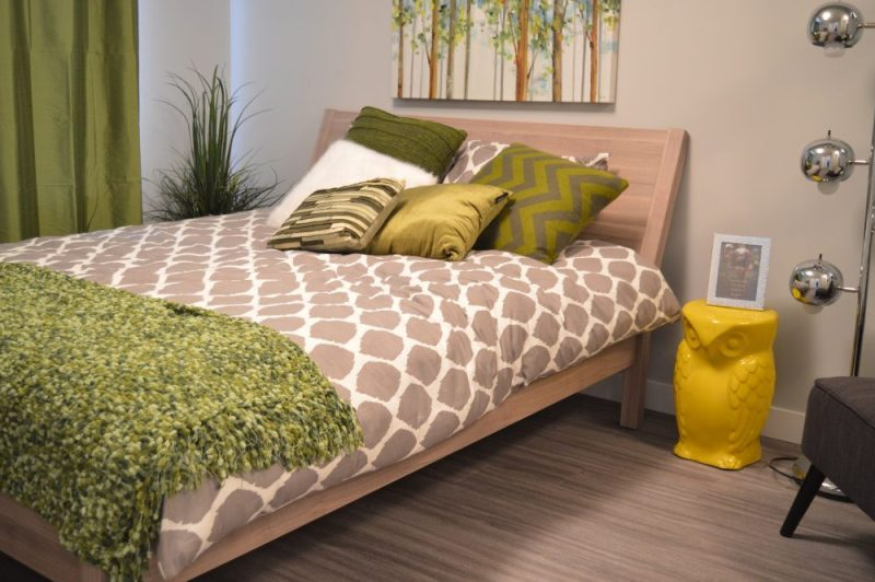 4 Ways to Increase the Comfort of Your Bedroom
