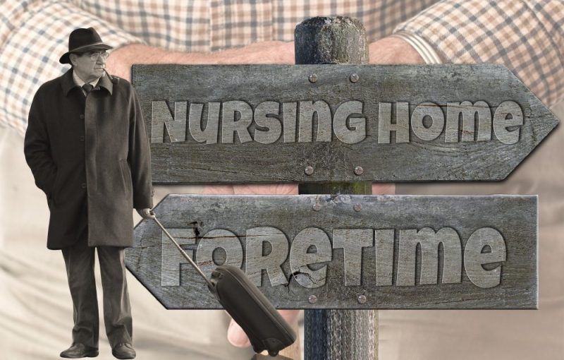 Assisted Living or Nursing Home – Which One Is the Better Option?