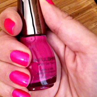 Sinful Nail Color has new Gel polish colors for fall!